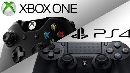 PS4 XboxOne 優秀に関連した画像-01