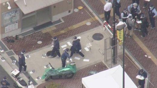 大阪銃強奪容疑否認に関連した画像-01