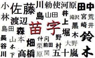 名字 難読に関連した画像-01