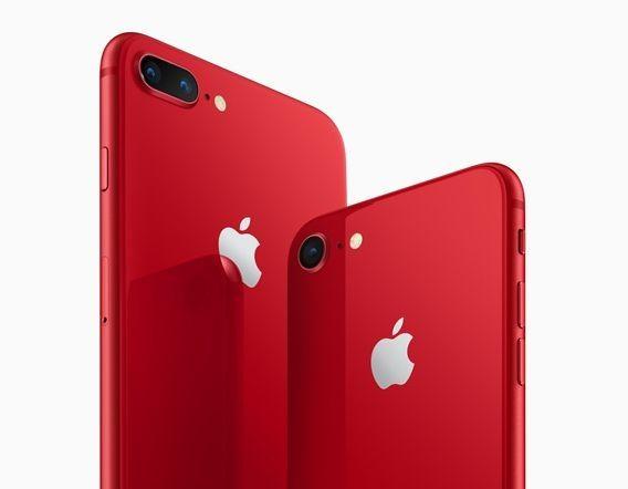 iPhone8赤に関連した画像-01