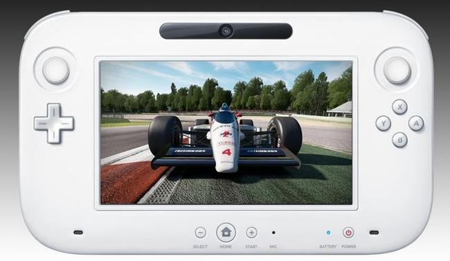 プロジェクトカーズ WiiU 720p 30fpsに関連した画像-01
