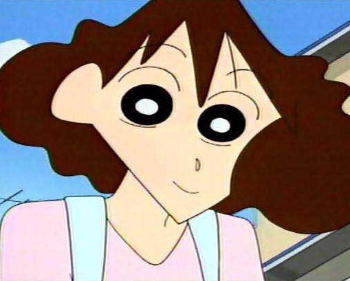 クレヨンしんちゃん クレしん みさえ 野原みさえ 猫耳 メイド服 萌えキャラに関連した画像-01