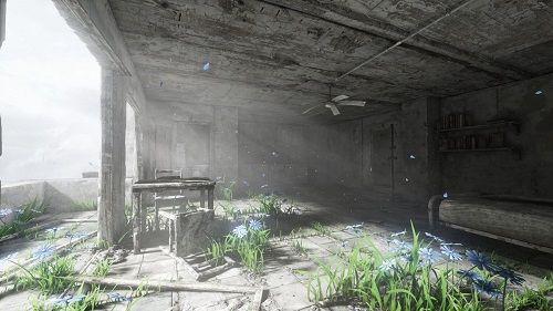 Steam HomeSick ホームシック 廃墟に関連した画像-01