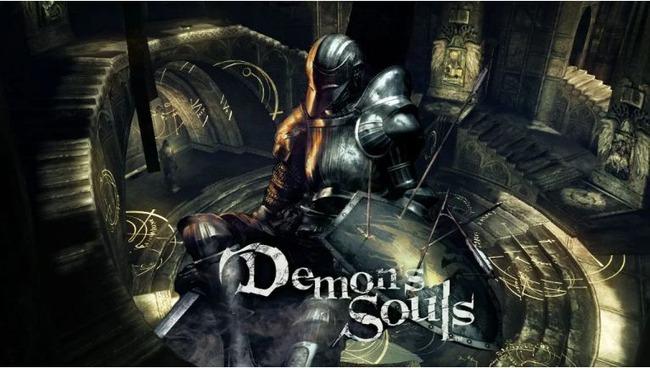 デモンズソウル リマスター 追加要素に関連した画像-01