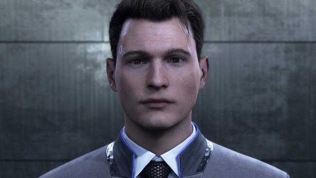 デトロイト PS4に関連した画像-01