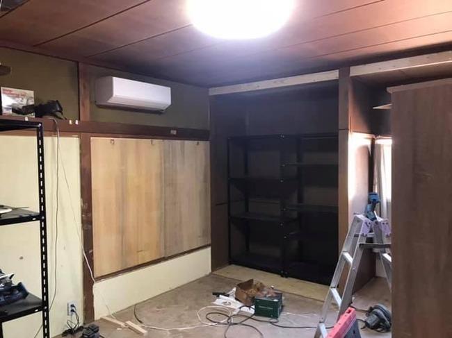 汚部屋 部屋 改造 店に関連した画像-02