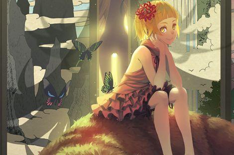 <物語>シリーズ 撫物語 結物語に関連した画像-01