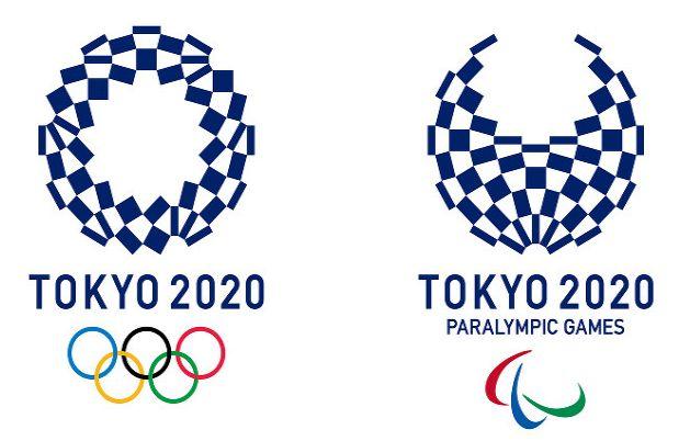 東京オリンピック エンブレム 組市松紋に関連した画像-03
