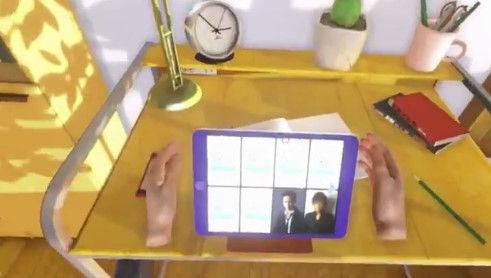 VRカノジョ 乙女 女性向け 写真 子安武人 杉田智和 中村悠一に関連した画像-02