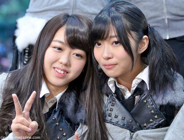 AKB48 指原莉乃 峯岸みなみに関連した画像-01