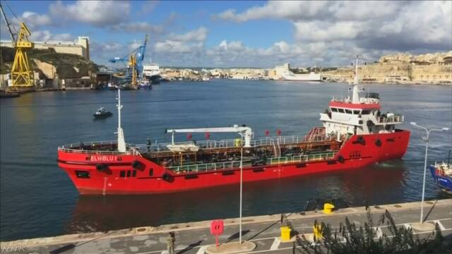 救助 難民 貨物船 海賊 地中海に関連した画像-01