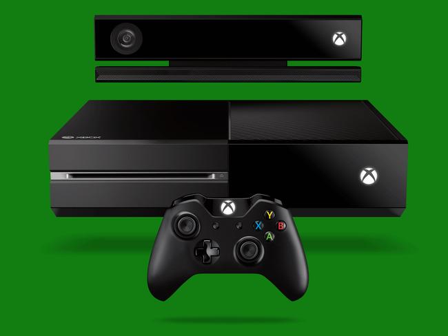 マイクロソフト XboxOneに関連した画像-01