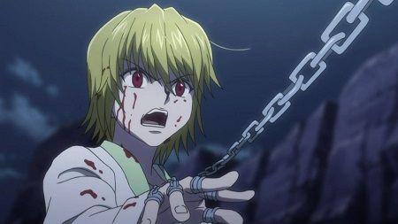 アニメキャラクター 美少年キャラ ランキング 暗殺教室 HUNTER×HUNTER 千と千尋の神隠し に関連した画像-01