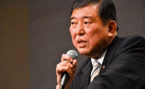 石破茂 自民党 メディア 新聞 テレビに関連した画像-01