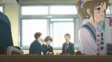 オタク アニメ 涼宮ハルヒの憂鬱 画期的 京アニに関連した画像-02