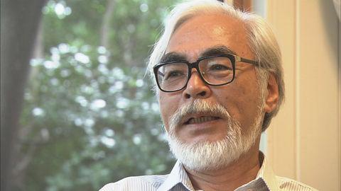 宮崎駿 監督 スタジオジブリ ジブリ 引退 撤回 復帰に関連した画像-01