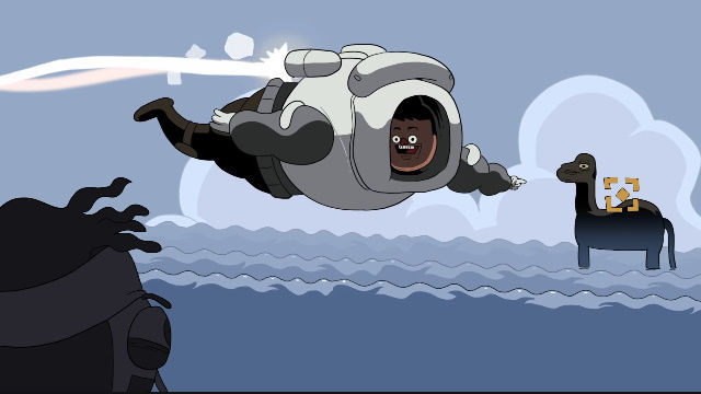 Apexあるあるアニメに関連した画像-07