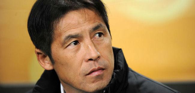 サッカー日本代表 監督 西野朗 続投 クリンスマンに関連した画像-01