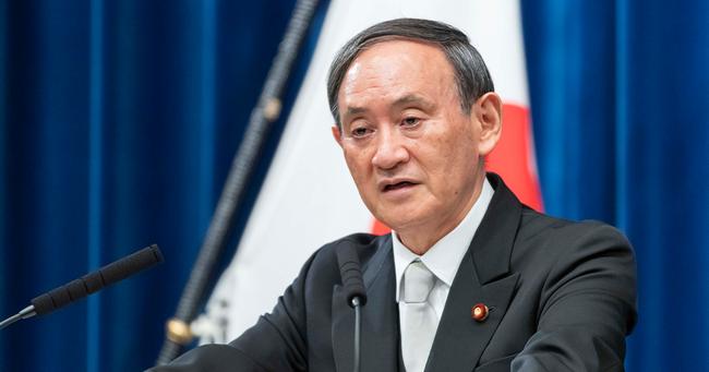 菅首相 東京五輪 開催 責任 閉幕に関連した画像-01