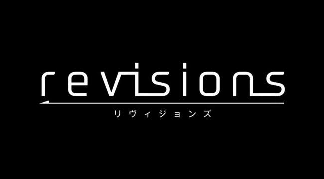 リヴィジョンズ イングレス アニメに関連した画像-01
