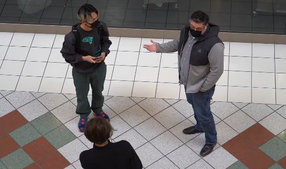 アジア人差別 人種差別 差別 ユーチューバー アメリカ ドッキリ 検証に関連した画像-01