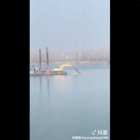 中国 ショベルカー オールに関連した画像-07