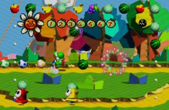 WiiU バーチャルコンソール ヨッシーストーリーに関連した画像-01