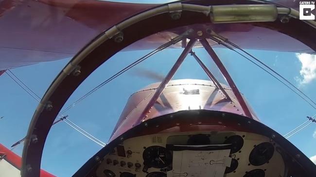 飛行中 エンジン停止 動画に関連した画像-03