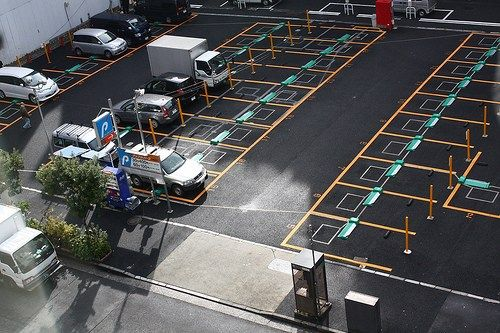 平成狸合戦ぽんぽこ ジブリ 聖地 駐車場に関連した画像-01