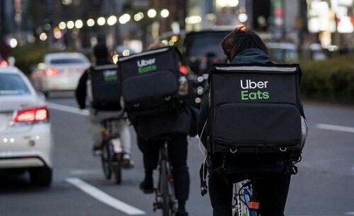 ウーバーイーツ UberEats 配達 報酬 配達代に関連した画像-01