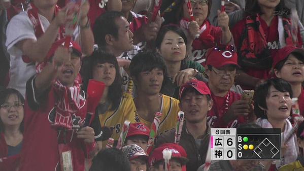 カープ 阪神 野球に関連した画像-02