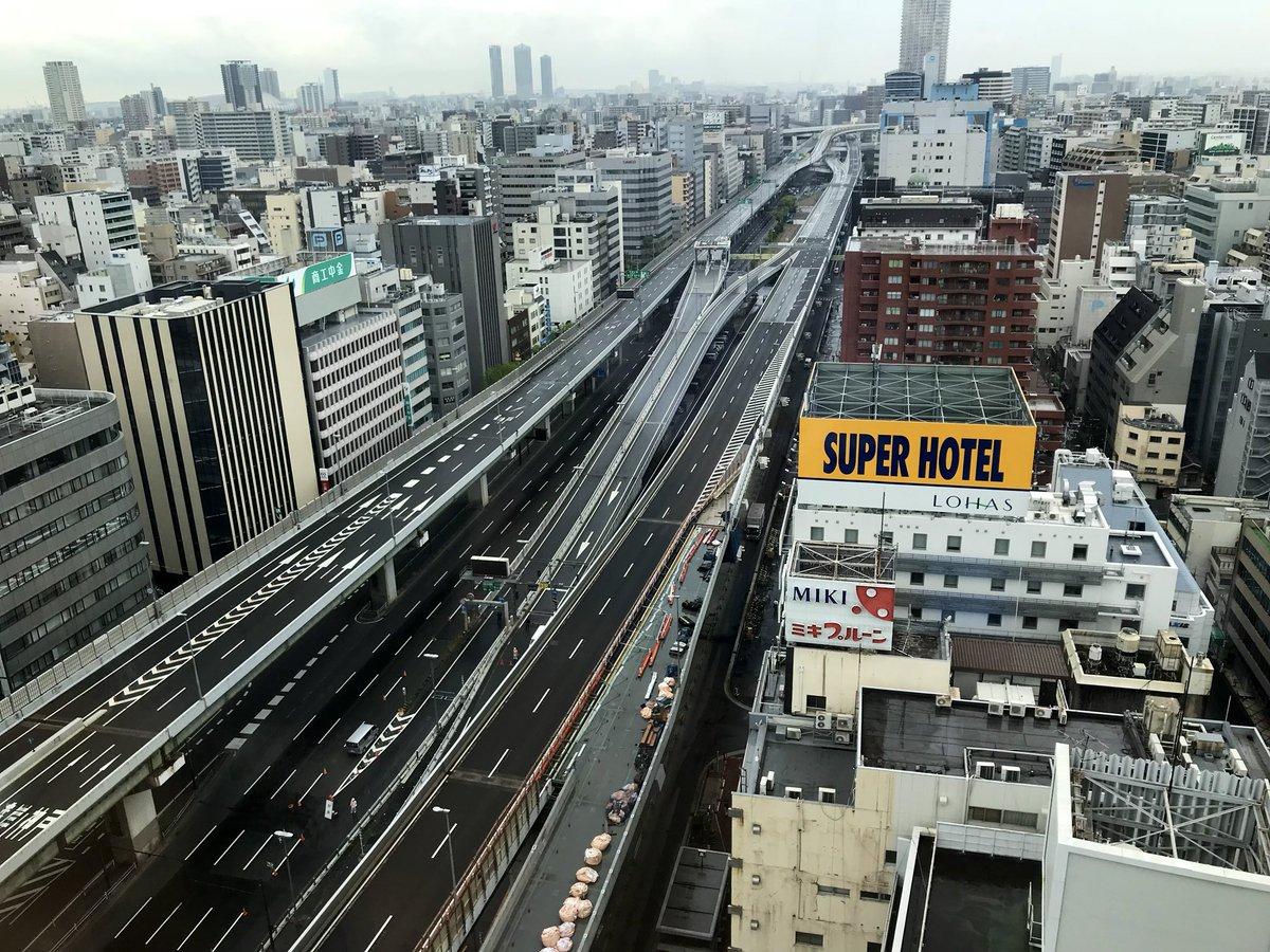 G20 大阪 高速 ゴーストタウンに関連した画像-02