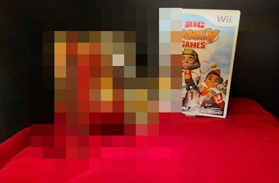 エリザベス女王純金Wii出品に関連した画像-01