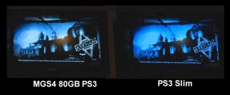 PS3比較動画