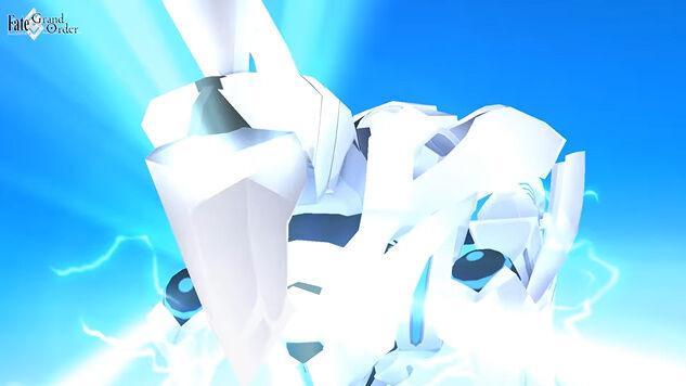 FGO オデュッセウス トロイの木馬 宝具 ロボット Fate 史実に関連した画像-09