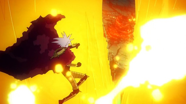 Fate Apocrypha アポクリファ フェイト 作画 22話 作画崩壊 神作画に関連した画像-05
