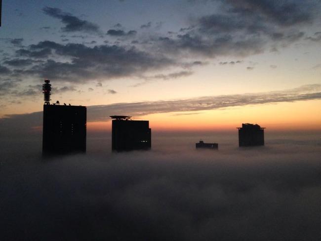 さいたま 放射霧 神秘的に関連した画像-01