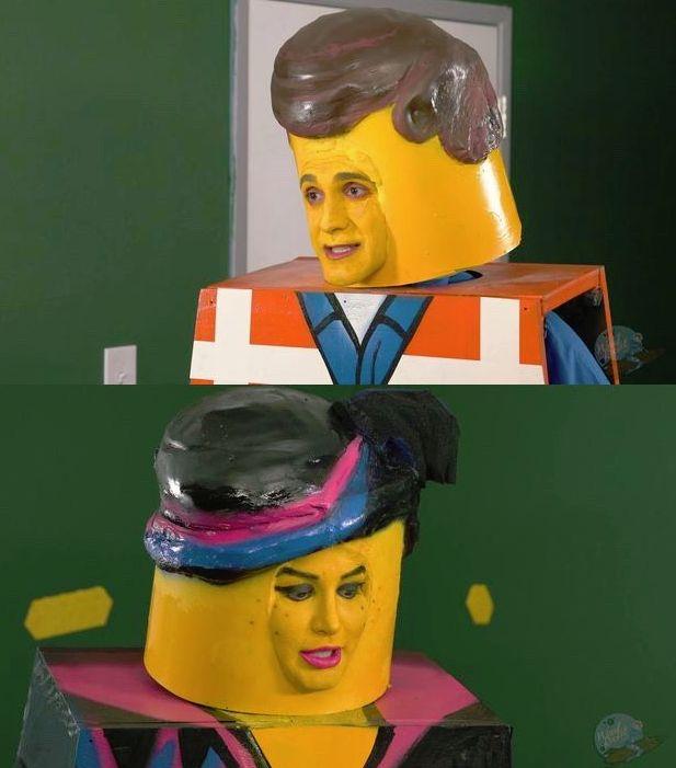 レゴ パロディ ポルノ 動画に関連した画像-03