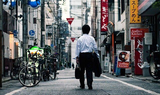 ツイッタラー「今の日本ってこんな感じちゃう?」