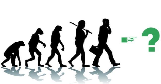 人類 人間 進化 2000万年後に関連した画像-01