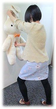 クレヨンしんちゃん ネネちゃんウサギ 発売に関連した画像-03