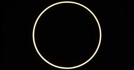 金環日食 日食 香港 ファンタジー 聖杯戦争 ダークソウルに関連した画像-01