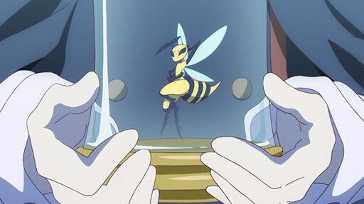スズメバチ 家 侵入 死闘に関連した画像-01