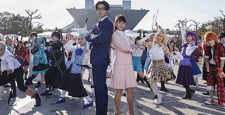 ヲタクに恋は難しい 実写映画 評価 評判 不評 サムイに関連した画像-01