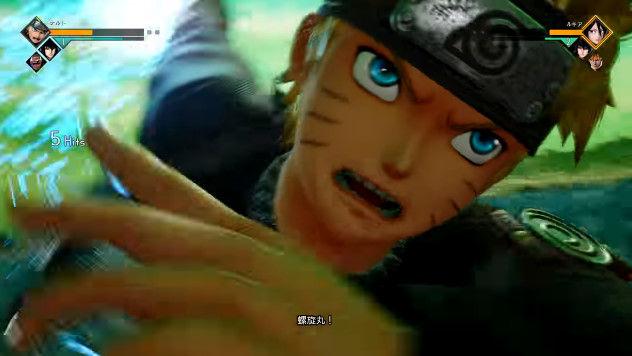 ジャンプフォース 必殺技 プレイ動画 演出 PS4に関連した画像-29