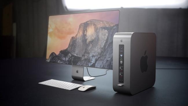 Apple ゲーミングPC 噂に関連した画像-01