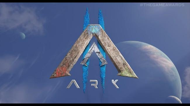 ARK2 最新作 TGAに関連した画像-01