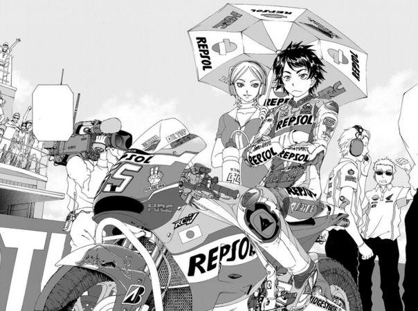 藤島康介 トップウGP バイクに関連した画像-04