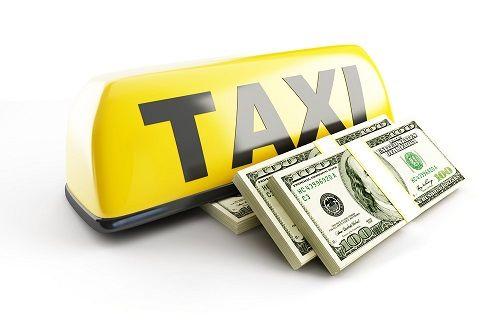 タクシー 初乗り 値下げに関連した画像-01