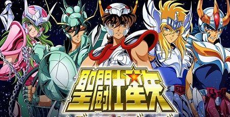 聖闘士星矢 再アニメ化 Netflix CGアニメに関連した画像-01